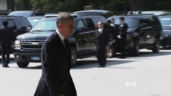 In Beijing, Questions Linger Over Obama's Asia Trip