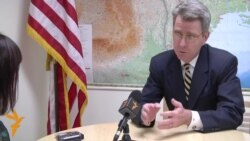 Посол США вражений підходом влади до угоди з ЄС