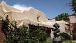 Adobe Houses: The Face of New Mexico