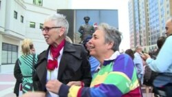 Supreme Court Decision Clears Way for Gay Marriage in 5 More US States