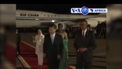 Manchetes AFricanas 23 Julho 2018: Xi Jinping no Ruanda