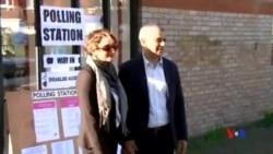2016-05-06 美國之音視頻新聞: 英國穆斯林視倫敦市長競選為轉折點