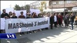 8 Marsi në Kosovë