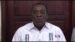 Pascal Affi N'Guessan, président du FPI, critique le référendum en Côte d'Ivoire (vidéo)