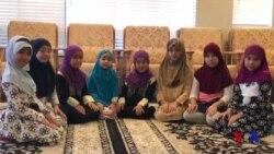 Vashington choyxonasi: Amerikada islom va musulmonlar