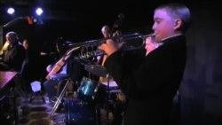 Geoff Gallante, Anak Ajaib Pemain Trumpet di AS