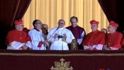 Roma Papasının seçilməsinin təhlili
