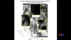 2014-03-26 美國之音視頻新聞: 馬航失蹤班機搜尋又發現122個物體