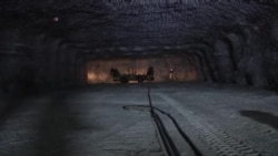 美国万花筒:神奇地下盐矿