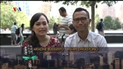 Peringatan 9/11 dan Idul Adha (2)