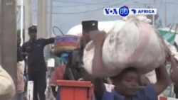 Manchetes Africanas 9 Agosto 2019: Ebola encerra fronteiras