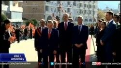 """Pavarësia, hapet """"Viti i Skënderbeut"""""""