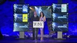 美国万花筒:花都艳舞领先托尼奖提名 纪录片《贩卖怀疑的商人》