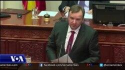 Dimitriev para parlamentit