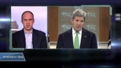 Kerry: 'IŞİD Soykırım Yapıyor'