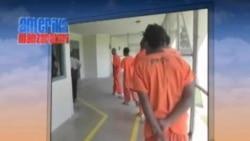 Amerikadagi xususiy qamoqxonalar - Private prisons in America