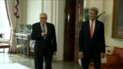 SAD – Syria: Prelazna vlada put do mira