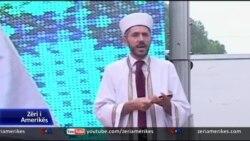 Kurban Bajrami në Tiranë