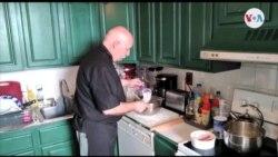 Cocinar en cuarentena por COVID-19