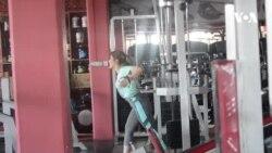 نقش ورزش در سلامت روح و جسم زنان