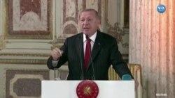 Erdoğan: 'Kendi Göbeğimizi Kendimiz Kesiyoruz Geri Adım Atmayacağız'
