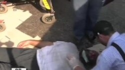 VOA连线: 埃及血腥镇压对中东局势影响