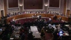 美共和党议员质疑总统打击伊斯兰国战略