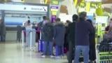 歐盟建議重新對美國旅行者實施新冠疫情限制措施