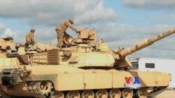 AQSh armiyasidagi gomoseksual askarlar