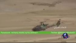 叙方表示重夺帕尔米拉后将带来更多胜利