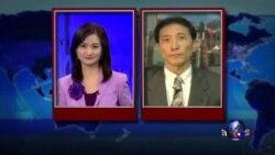 VOA连线:北京封杀香港公投报道