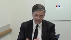 Պոպուլիզմը վտանգավոր է ժողովրդավարության համար, պնդում է «Ի՞նչ է պոպուլիզմը» գրքի հեղինակ ամերիկացի քաղաքագետը