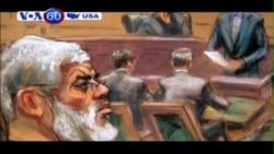 Giáo sĩ Hồi giáo Abu Hamza bị khép vào 11 tội danh khủng bố