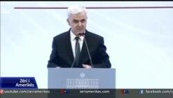 Lufta kundër krimit të organizuar në Shqipëri