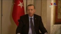 """Erdoğan Saldırı İçin """"Provokasyon"""" Dedi"""
