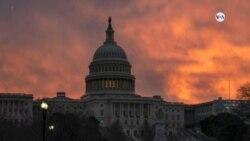 Empieza segundo mes de cierre parcial del gobierno de EE.UU.