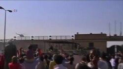 穆巴拉克获释 埃及人迷惑不解