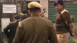 2016-12-19 美國之音視頻新聞: 人權組織批評印度存在警方酷刑導致在押人死亡