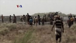 Seruan Gencatan Senjata Akhiri Perang Saudara Yaman