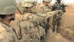 Можното повлекување на американски сили од Авганистан предизвика загриженост