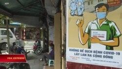 Đề phòng COVID, Việt Nam không 'mở cửa ào ạt'
