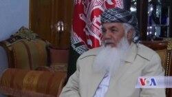 اسماعیل خان: طالبان با هیات حکومت مذاکره نخواهد کرد