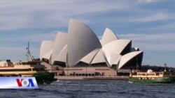 Úc rà soát luật tình báo do quan ngại can thiệp từ Trung Quốc