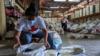 Nicaragua: pequeños negocios e iglesias colectan ayuda para damnificados de huracanes
