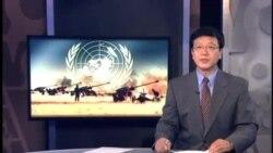 叙利亚战事不已 联大谴责叙 批评安理会