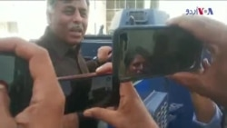 کراچی: سندھ پولیس کے ایس پی راؤ انوار کا 30 روزہ جسمانی ریمانڈ