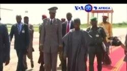 Manchetes Africanas 22 Fevereiro 2017: Muitos zímbabueianos querem Mugabe na reforma