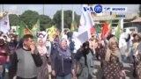 Manchetes Mundo 8 Outubro 2019: a esperada invasão turca do norte sírio