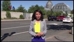 Pemerintah AS Didesak Menerima Lebih Banyak Pengungsi Suriah