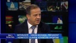Interviste me zotin Viron Bezhani, President i KOKSH